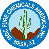 MGC Pure Chemicals America, Inc.